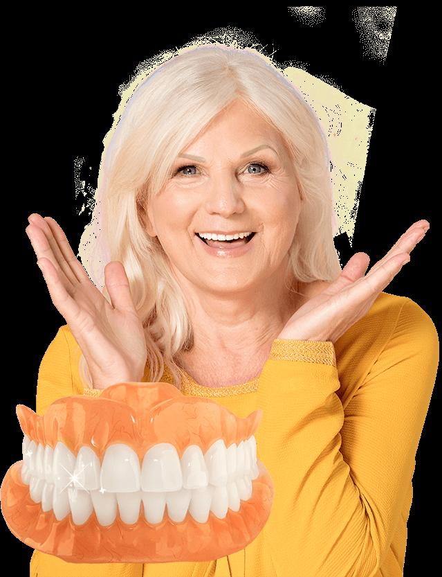 Denturess